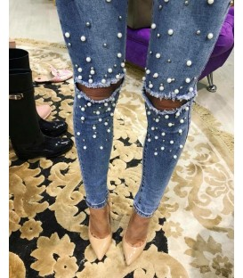 Jeans Perle