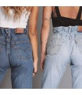 Jeans Levis Federica