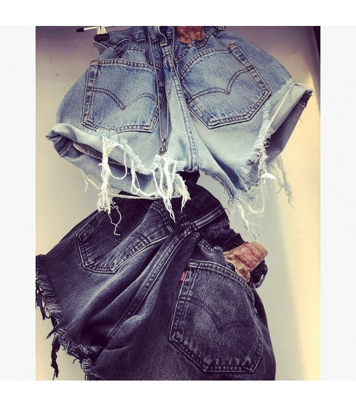 rivenditore all'ingrosso 372ea f5d5e Jeans Levis Caramella - DifferentPeopleShop