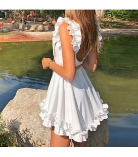 Vestito Avena