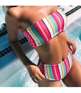 Bikini Arcobaleno
