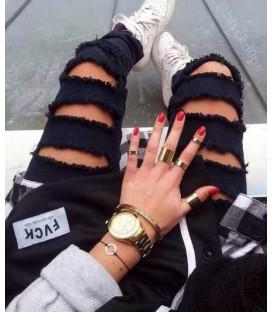 Jeans STRAPPI