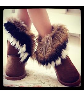 Stivale Fur