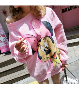 Pullover Minnie