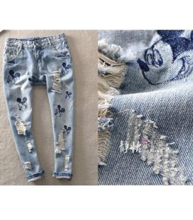 Jeans Topolino