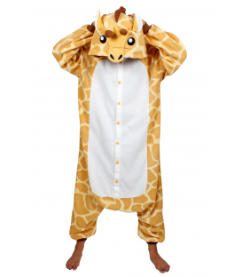 Pigiamone Giraffa