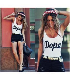 Body Dope