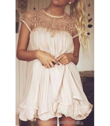 dress cot
