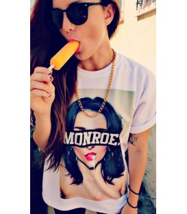 T-shirt Mari