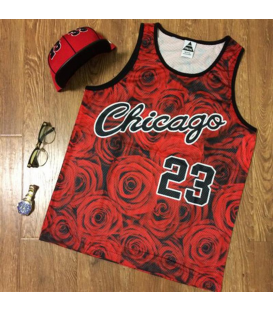 Canotta Chicago Roses