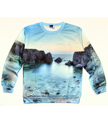 Pullover 3d See