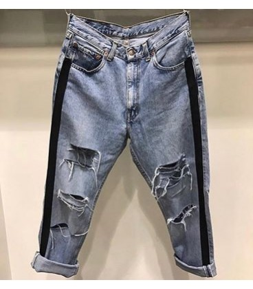 Levis Jeans Africa