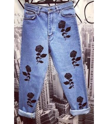 Jeans Levis Rose