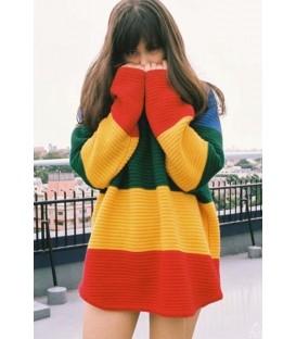Maglione Color