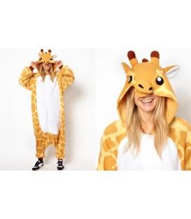 Pigiama Giraffa