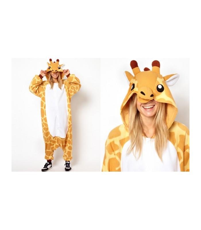 2819a55e32 Pigiama Giraffa - DifferentPeopleShop