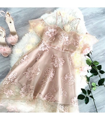 Vestito Lina